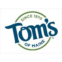 What I've Learned by Switching to Natural Personal Care Products Tom's of maine deodorant