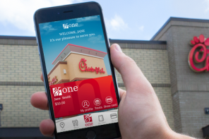 New @ChickfilA App Delivers Fast Food You Feel Good About at The Tap of a Button