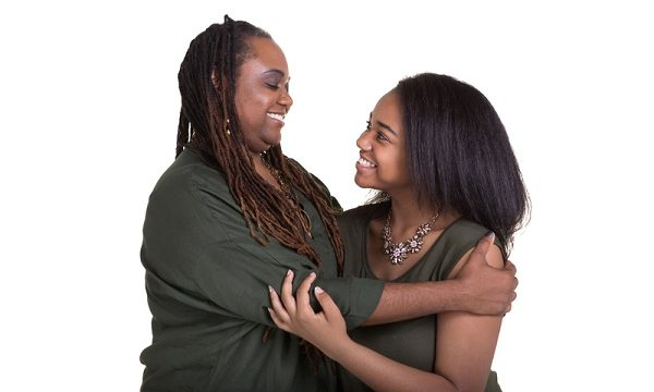 Girl Talk with My Teen: Womanhood and Personal Health