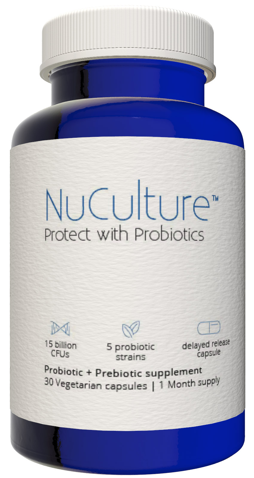 I'm Going to Try Boosting My Health Goals with #NuCulture Probiotics