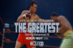 Bounce TV to Pay Tribute to Muhammad Ali with Special Airing of 'The Greatest' (1977)