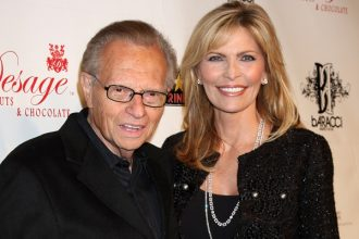 Larry King and His Wife Shawn King Offer Solutions for Luxury Living at Low Cost