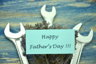 Show Dad Love with a Surprise Father's Day Flower Delivery