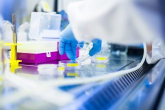 Research Yields Exciting and New Advancement in Cancer Treatment