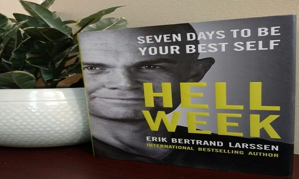 hell week challenge book review