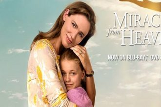 Interview: Christy Beam Author and Real Life Inspiration for the Movie Miracles From Heaven