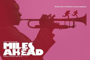 Interview: Frances Davis and Emmy Corinealdi of Miles Davis Bio-pic MILES AHEAD