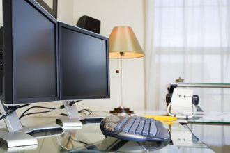 3 Steps to Achieve the Perfectly Illuminated Home Office