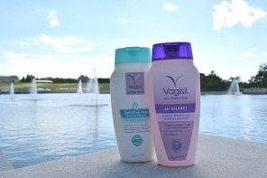 Vagisil pH Balance Wash Helps Me to Get More from My Wash