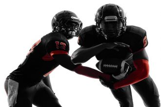 Football Players to Have Concussion Problems
