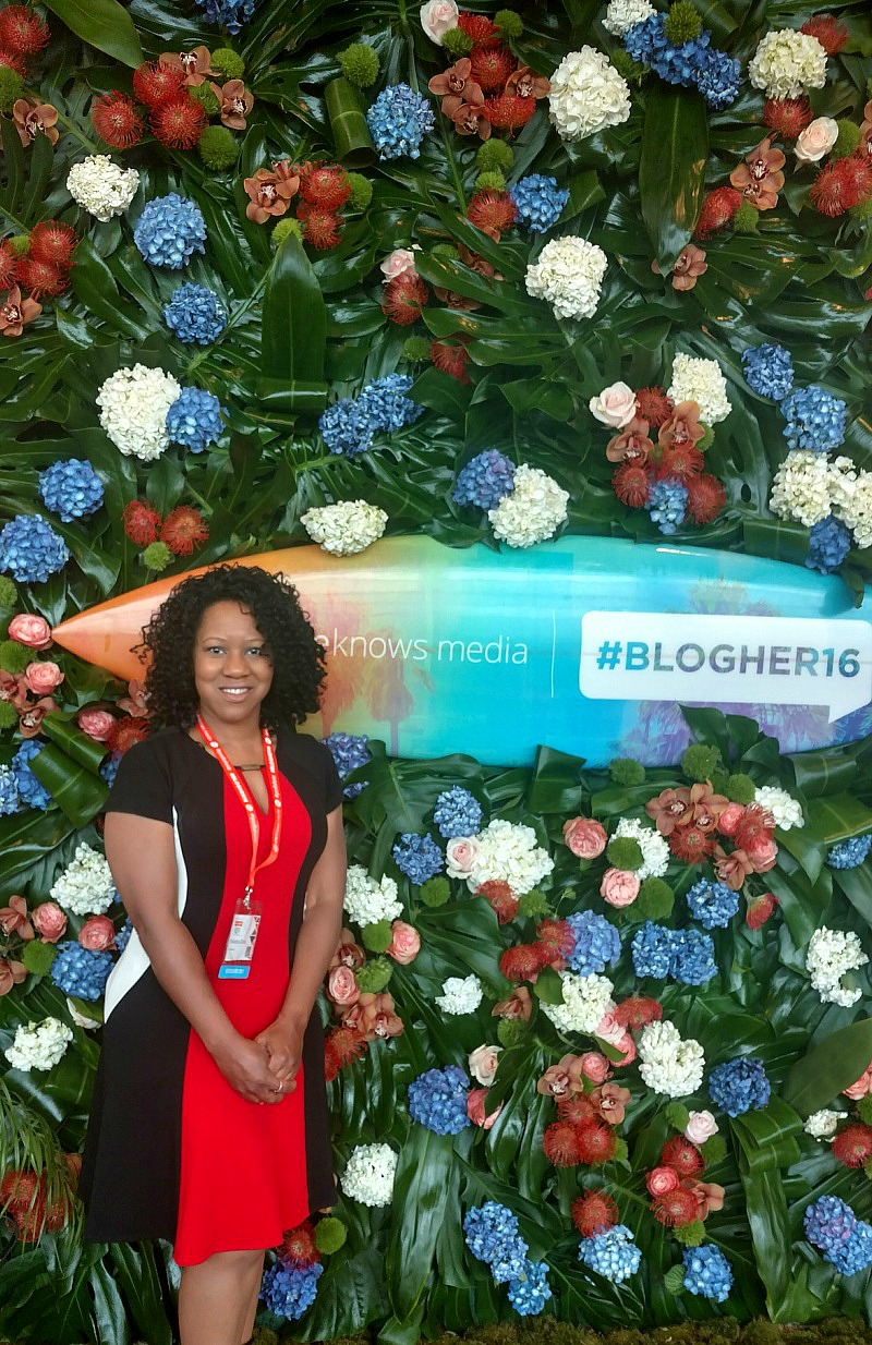 Change the Cycle and Hologic BlogHer16 #ChangeTheCycle #DareToWearWhite We Need to Start Having More Open Discussions About Uterine Health