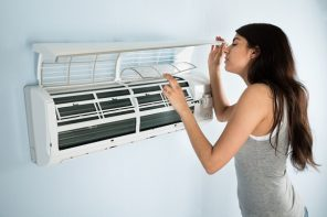 How You Can Keep Cool Even When Your Air Conditioner Isn't