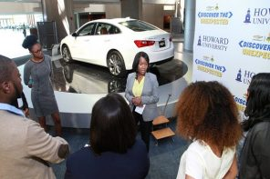 Part 2: Chevrolet /NNPA: Discover the Unexpected