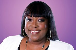 Interview: Comedian Loni Love Gets Real with Restful Sleep in New Online Series