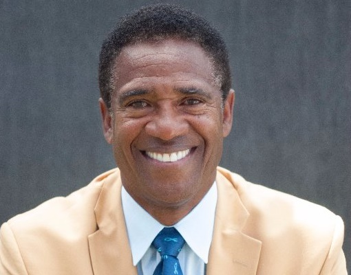 Interview: Pro Football Hall of Famer Michael Haynes on Surviving Prostate Cancer