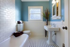 HGTV's Kelly Edwards Shares How to Do Bathroom Renovations on Any Budget