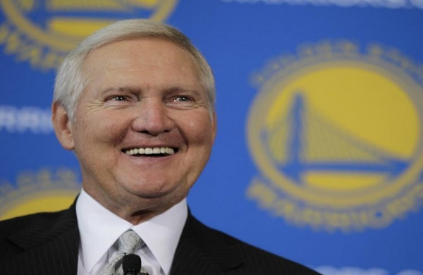 NBA Legend Jerry West Reveals Serious Health Condition