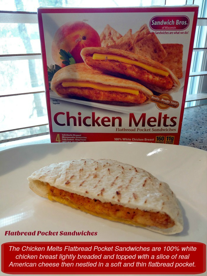 A Solution for a Healthier Option for After School Snacks