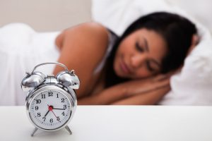 I Need More Sleep: My Commitment to Letting Go of Being Beyond Tired