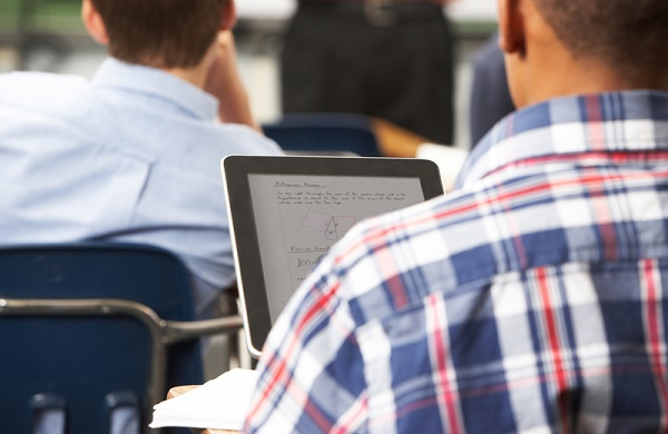 How Are Education Technology Trends Affecting Today's Classrooms?