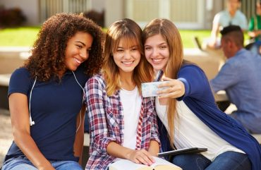Expert Advice: How to Raise Selfless Children in a Selfie World
