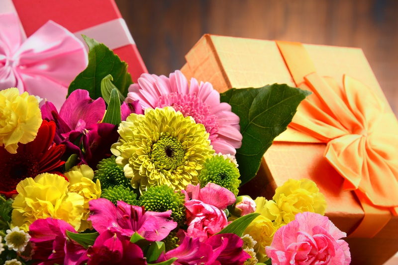This Is How You Buy the Best Cut of Flowers for Your Home and Family