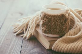 Get Mental Clarity and More Energy to Handle the Holiday Season