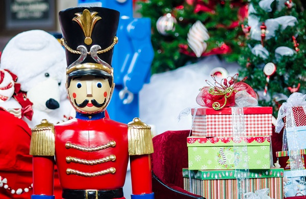 Watch: Toy Safety and Holiday Shopping Tips from the Consumer Product Safety Commission