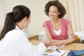 Four Reasons Why Healthcare Providers Should Be Every Woman's New BFF