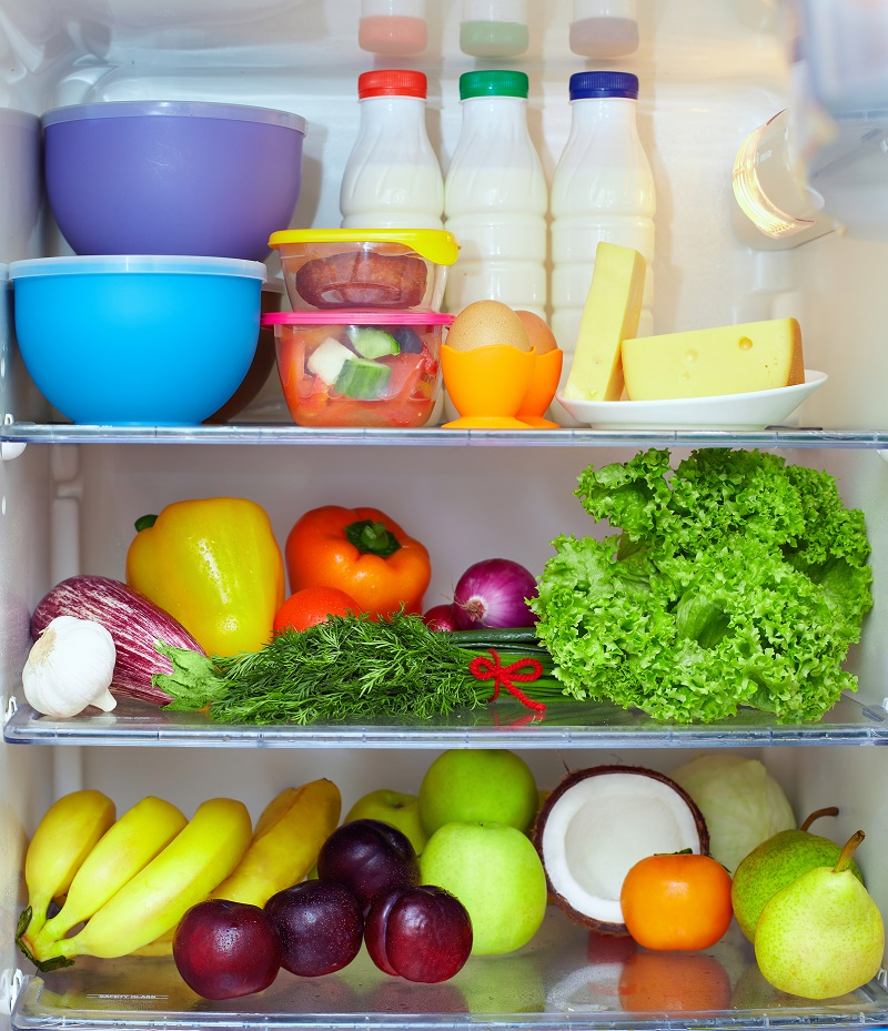 New Study Shows Women Are Dieting Less; Eating More Healthy Foods