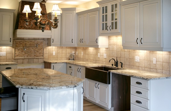 buy wood cabinets