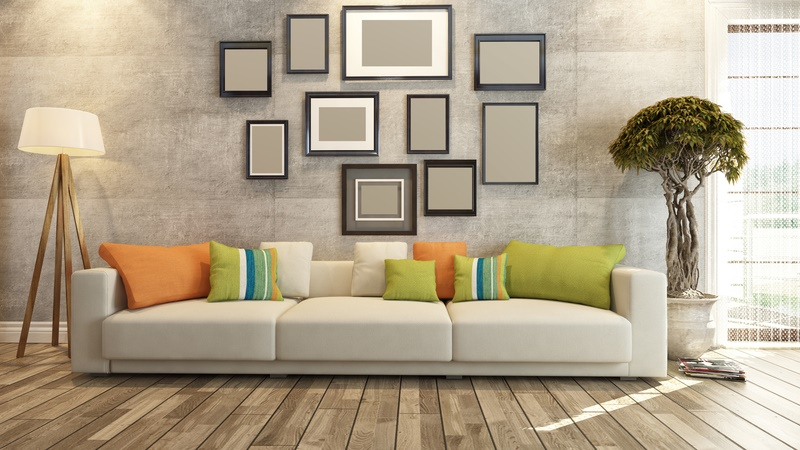 Update Your Home Interior With Strategic Alterations