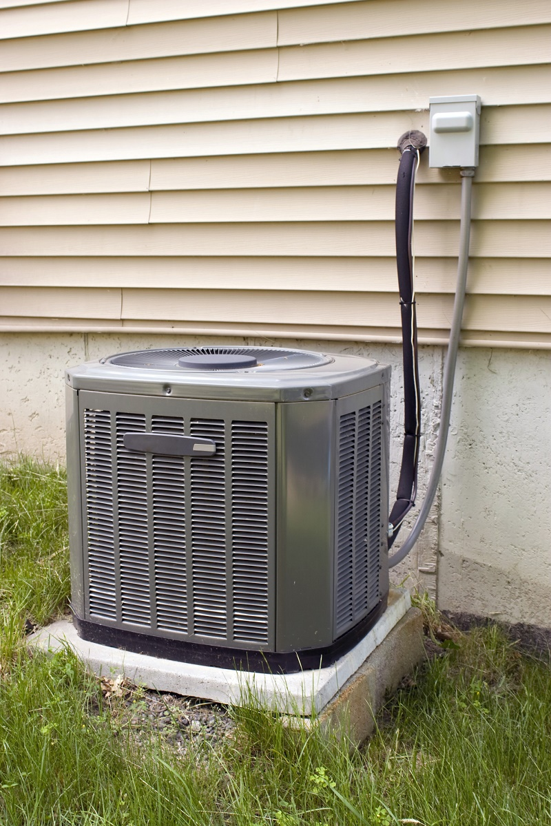 4 Reasons Why Your Home Is Too Humid (and How to Fix It)