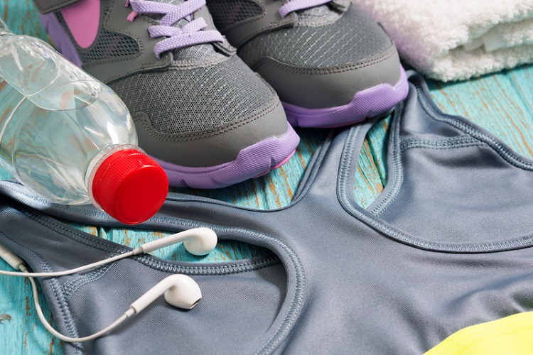 Update Your Spring Workout Wardrobe with Stylish, Eco-Friendly Gym Apparel from Dona Jo Fitness