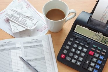 Tips to Staying Organized During Tax Season