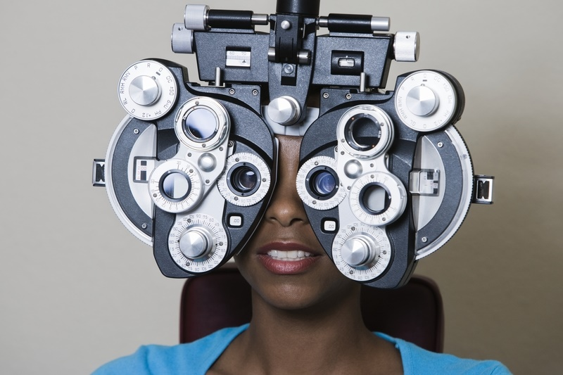 Open Your Eyes: The Myths & Facts About Protecting Against Vision Loss