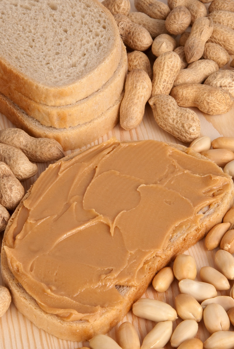 Peanut Allergies - Allergist Explains New National Recommendations