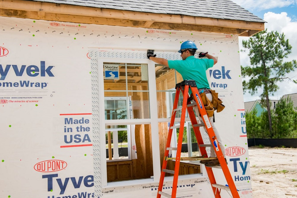 Adding On? Replacing Siding? Use This Step to Ensure a Healthy Home