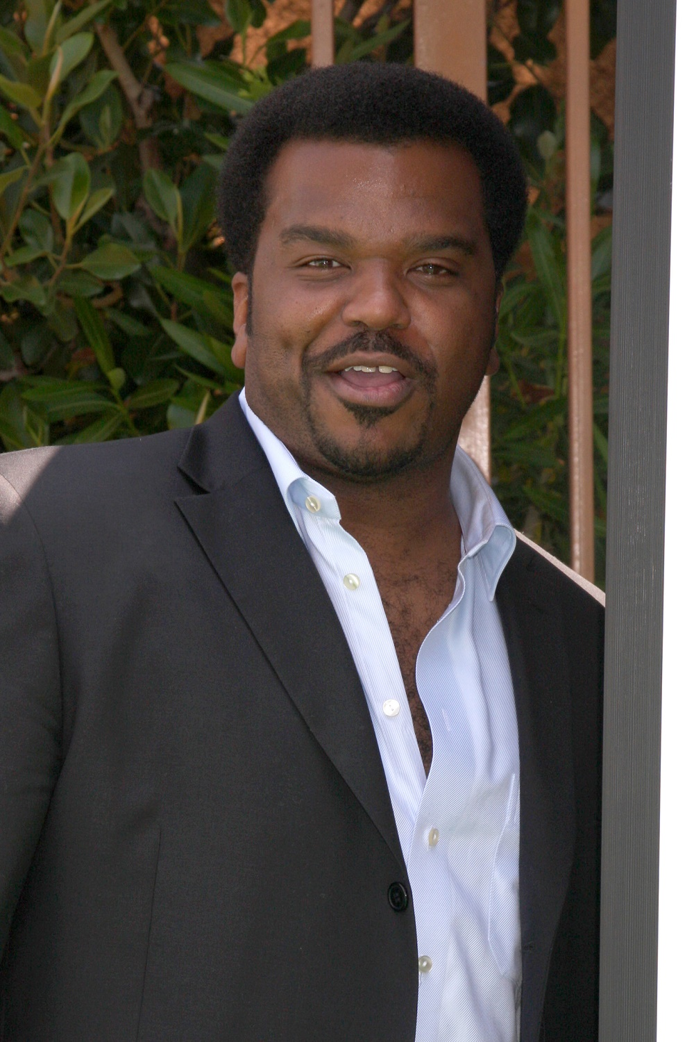 Interview: 'Office' TV Star Craig Robinson Writes Kids Book - Jake the Fake Keeps It Real