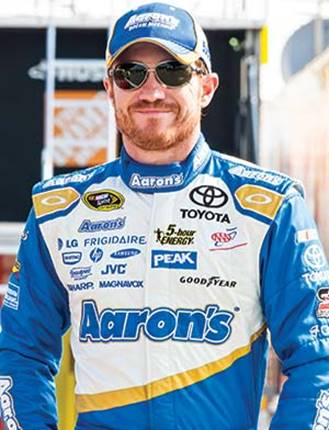 Sport Icons Brian Vickers And Katie Hoff Open Up About A Serious Health Condition