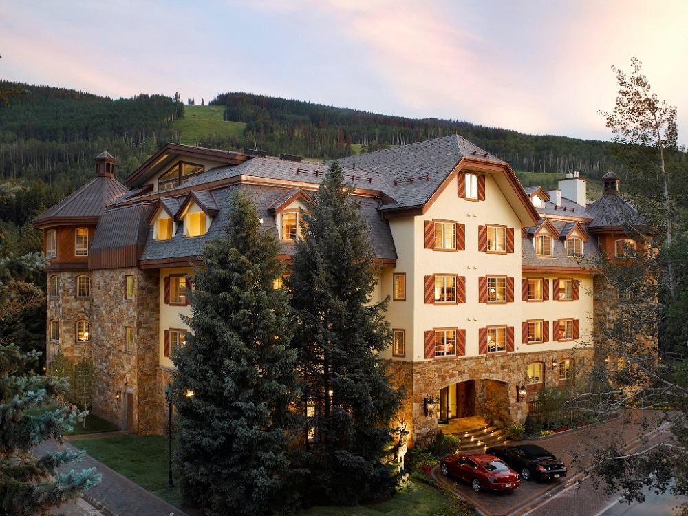 Best Family Friendly Vacation Hotels by Region