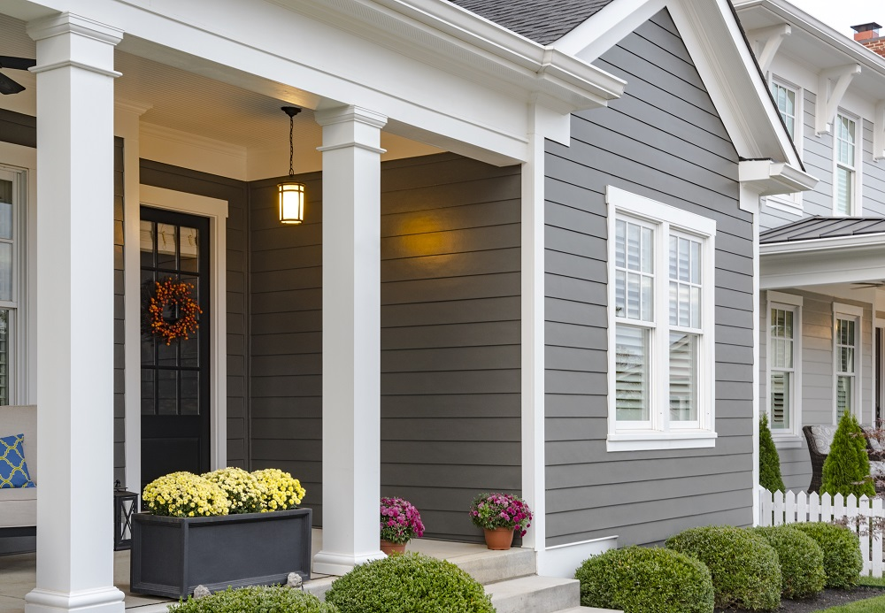 Curb Appeal - Making You Home Magazine Ready
