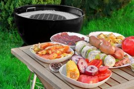 Expert Advice: Summer Cooking and Entertaining when Living with a Chronic Disease