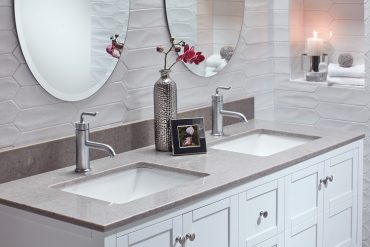 Easy Fix Bathroom A'vant Vanities