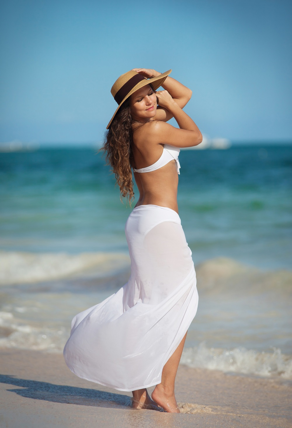 Tired of Avoiding the Beach Because of a Heavy Flow? It's Time to talk to your OBGYN change the cycle