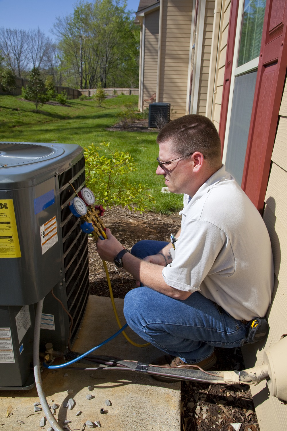 5 Ways an Air Conditioner Can Improve Your Home's Indoor Air Quality