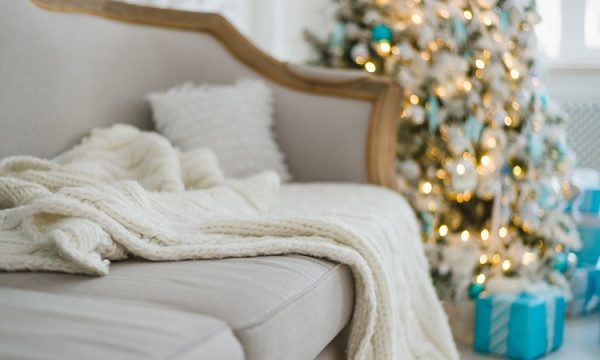 Holiday Decor Made Easier with At Home: My Favorite Things