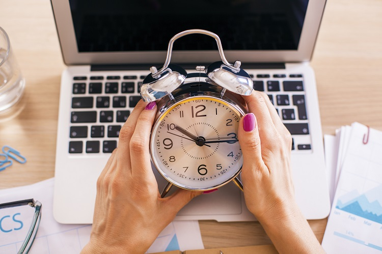 Balancing Online Time with Offline Time