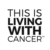life with cancer