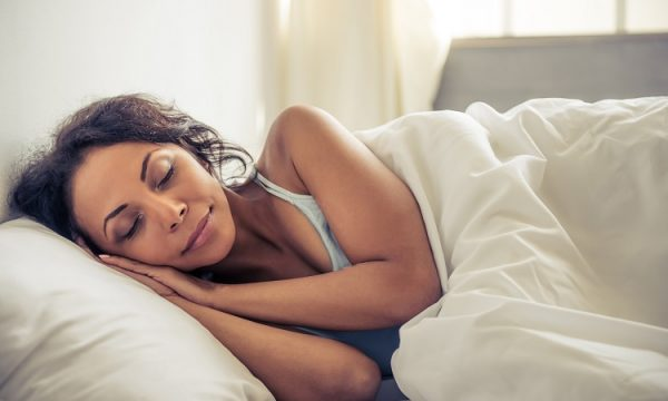 Improve Your Health by Using These 3 Simple Hacks to Get a Better Sleep